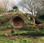 Hobbit Home.Wales