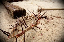 Bloody Crown of Thorns