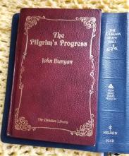 Pilgrim's Progress. Barbour
